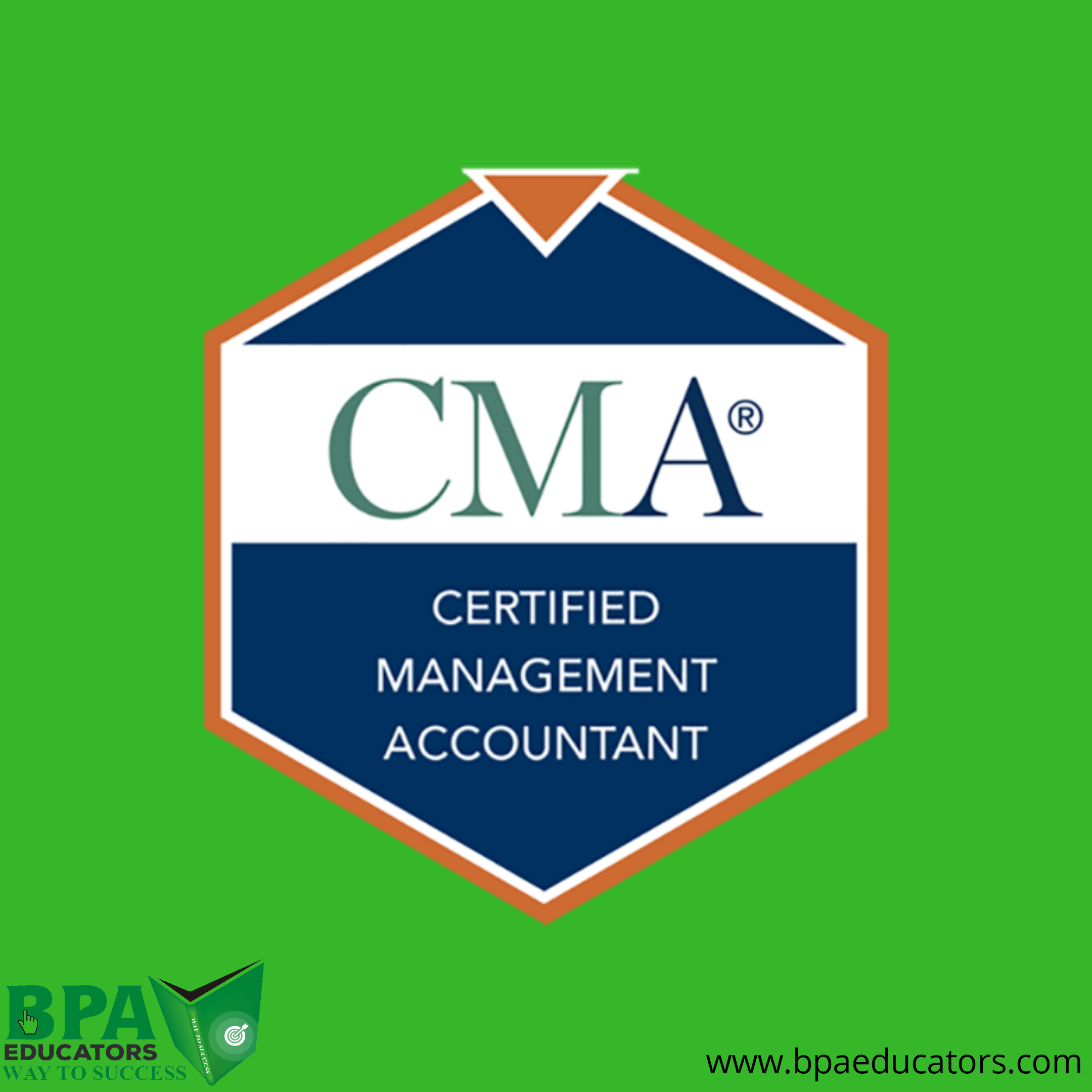 CMA as a career