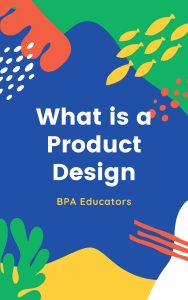 What is a Product Design